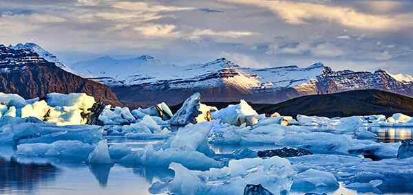Iceland Complete Winter