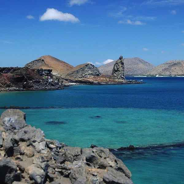 Best of Ecuador & Galapagos Cruise