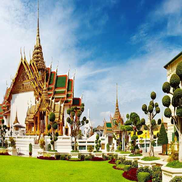 Best of Thailand
