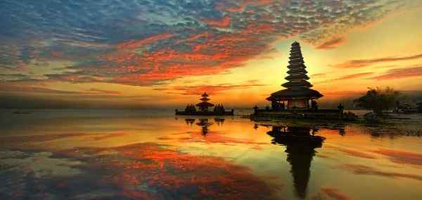 Magic of Bali And Ubud