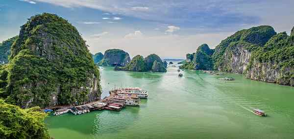 Essential Vietnam, Cambodia and Thailand