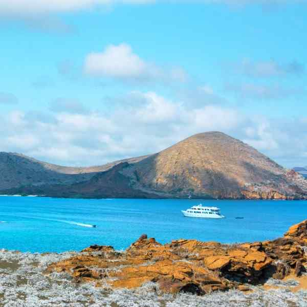 Best Of Ecuador & Galapagos Islands