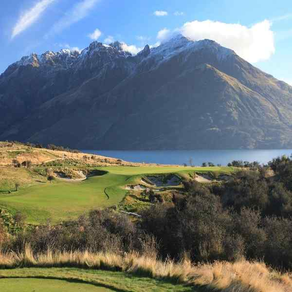 Highlights of New Zealand and Australia