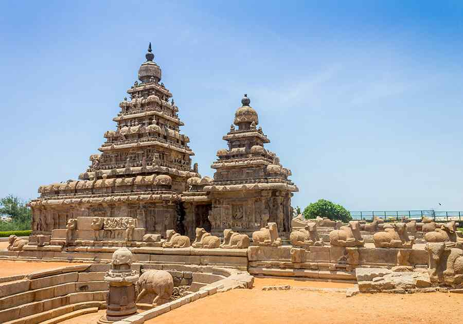 Classical South India