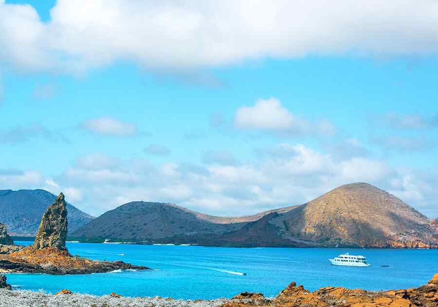 Highlights Of Quito And Galapagos Islands Ex USA
