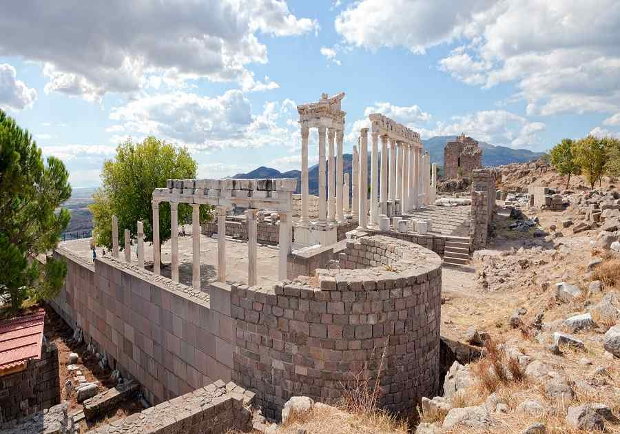 Best Of Athens And 07 Nights Mediterranean Cruise