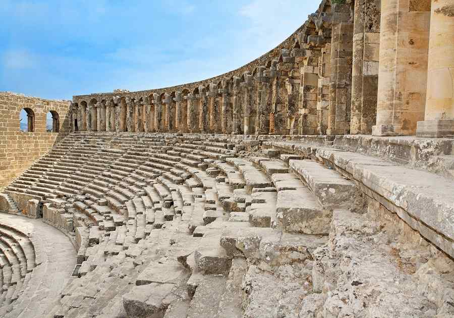 Best Of Athens And Mediterranean Cruise