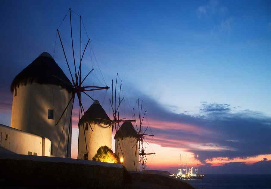Best Of Athens And Mediterranean Cruise (3 N)