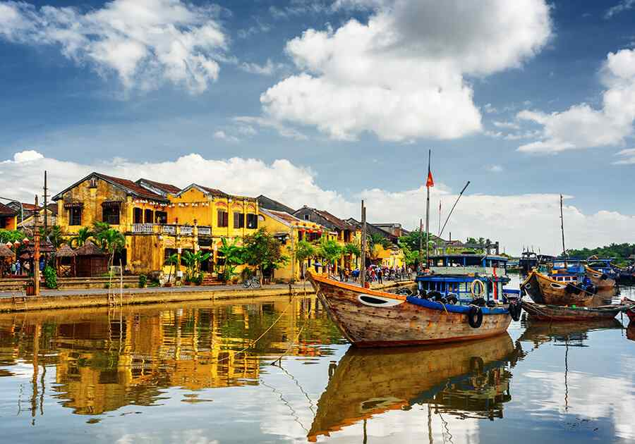 Essential Vietnam, Cambodia and Bangkok