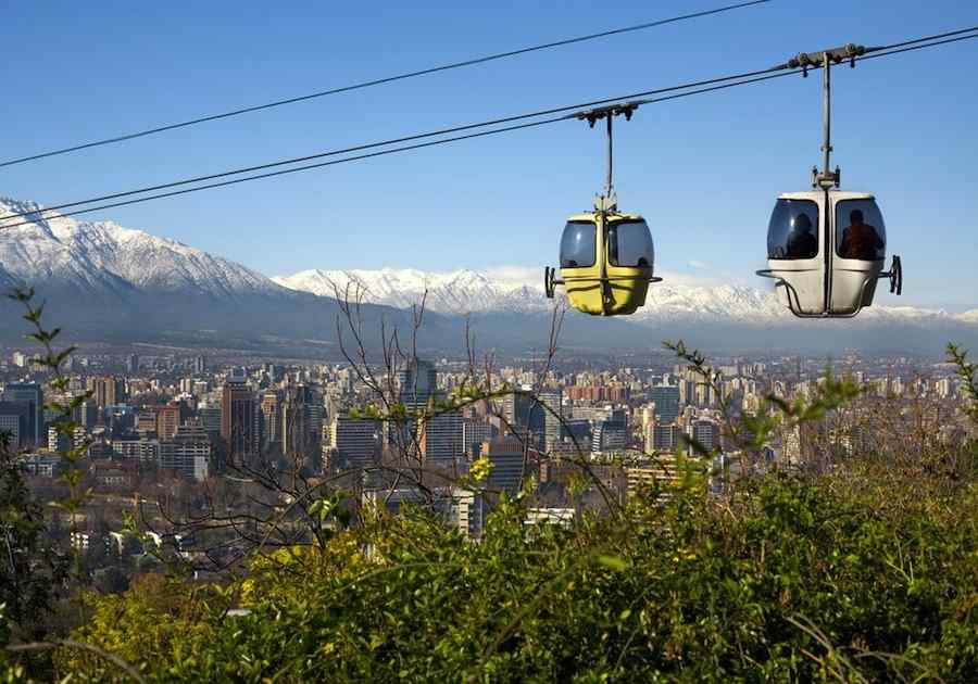 Wonders Of Chile, Argentina And Brazil 7