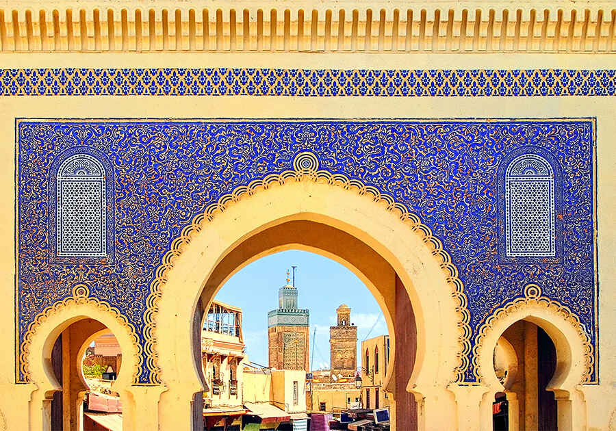 Imperial Cities Tour Ex Marrakesh
