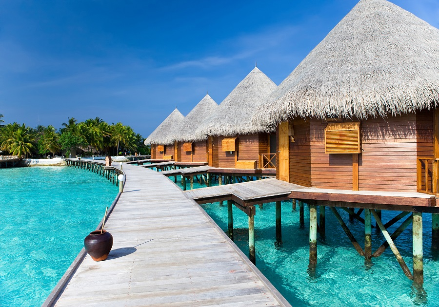 Marvelous Maldives
