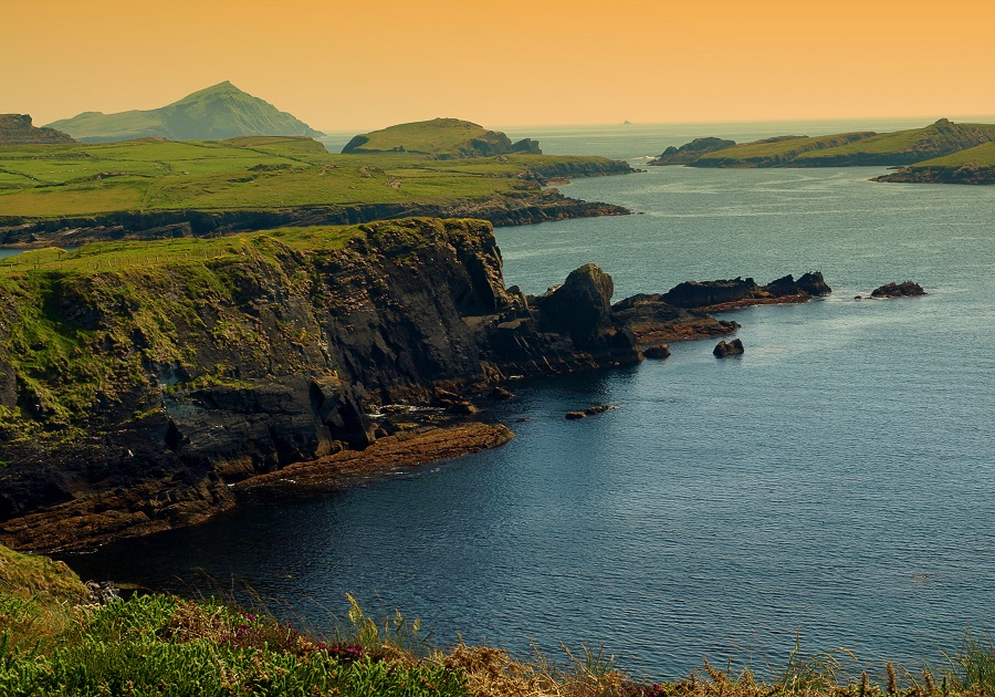 Ring Of Kerry Tour From Galway