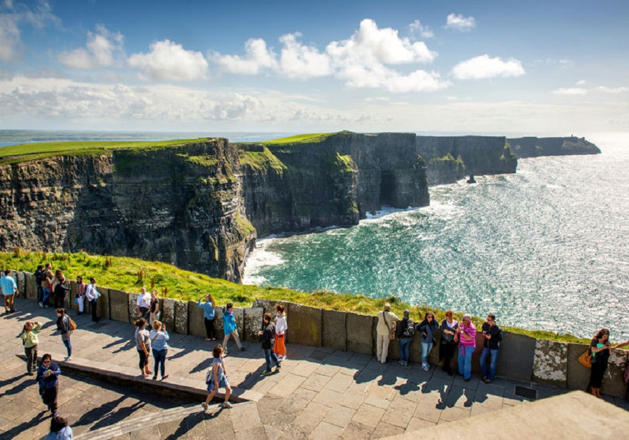 Discover Ireland (Greater Moncton Chamber of Commerce)