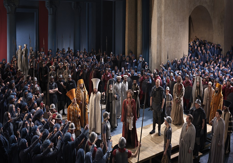 Munich and Oberammergau Passion Play 2020
