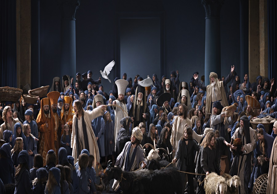 Best of Austria, Munich and Oberammergau Passion Play 2020