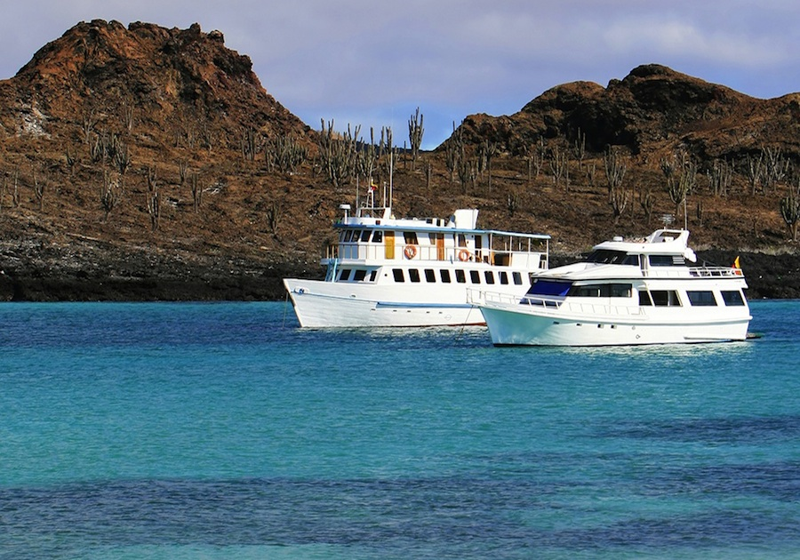 Best of Ecuador & Galapagos Cruise 1