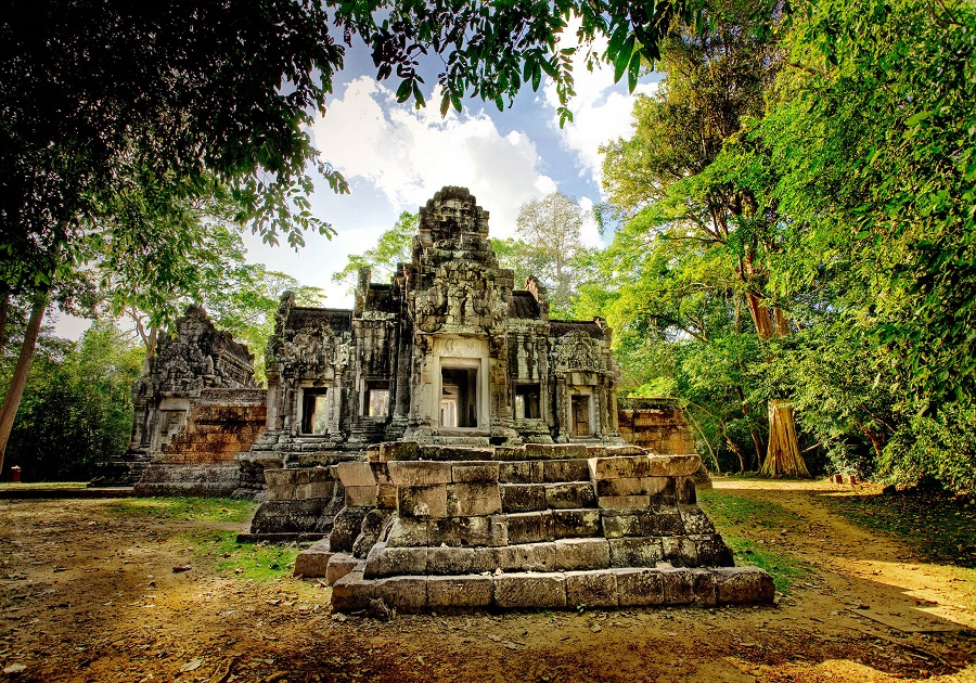 Treasures of Vietnam & Cambodia