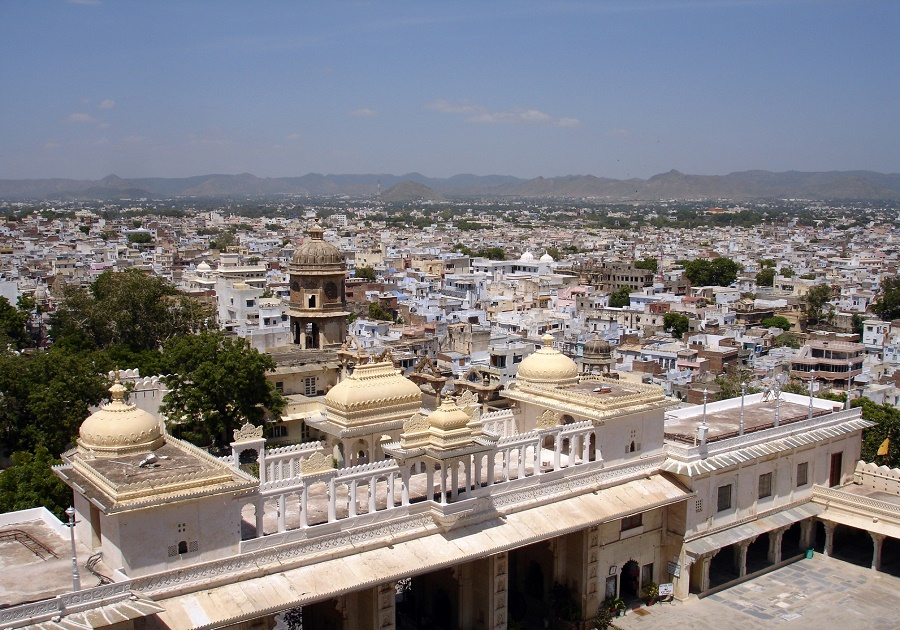 Udaipur View