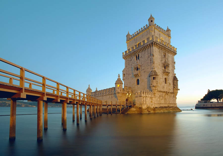 DISCOVER PORTUGAL AND SPAIN