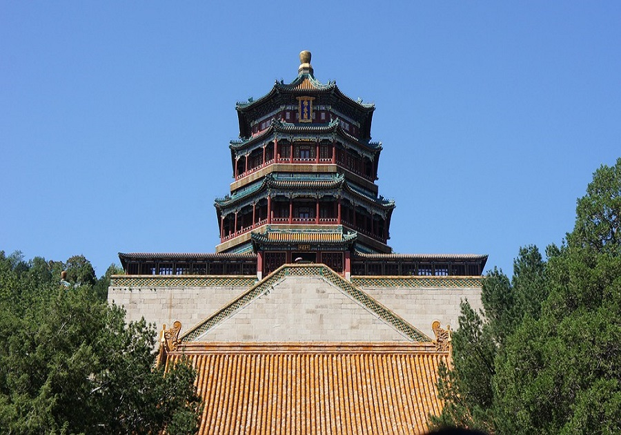 Beijning Summer Palace
