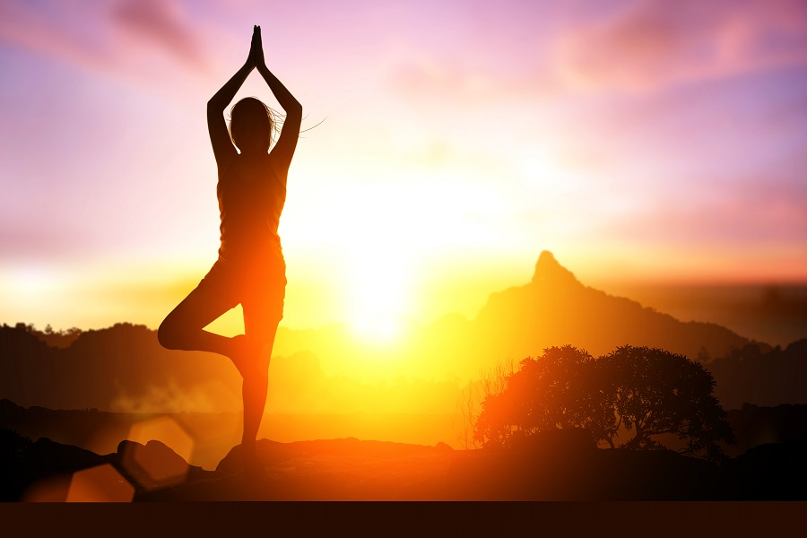 Yoga & Wellness Tours