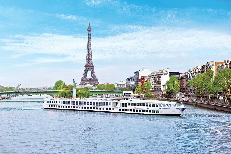 Cruises & Shore Excursions