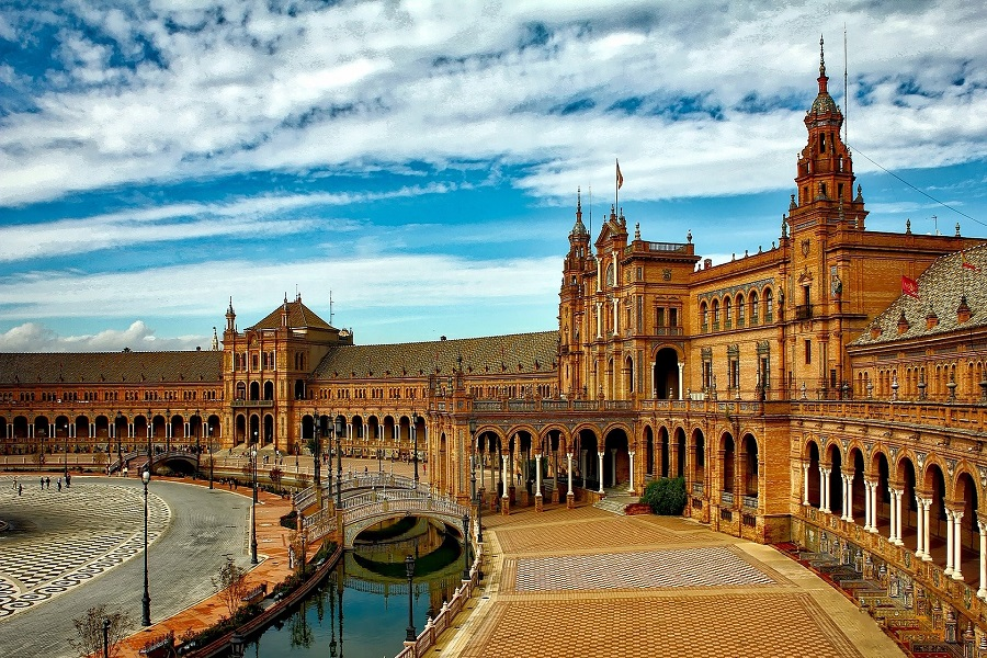 Tours to Spain Portugal And Morocco